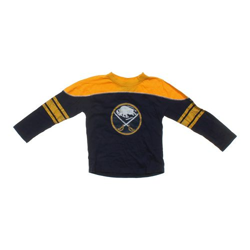"NHL Team Apparel ""Miller"" Shirt in size 7 at up to 95% Off - Swap.com"