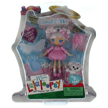 Mini Lalaloopsy Doll for Sale on Swap.com