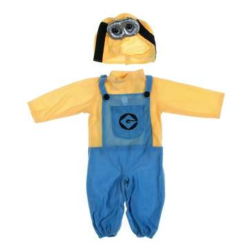 Minions Costume for Sale on Swap.com