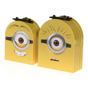 Minions Lunchbox Set for Sale on Swap.com