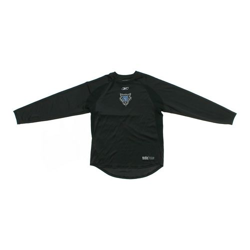 Reebok Minnesota Timberwolves Shirt in size JR 7 at up to 95% Off - Swap.com