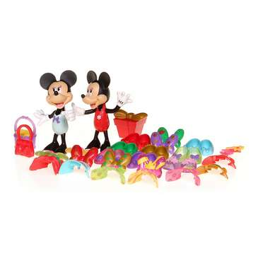 Minnie & Mickey Mouse Playset for Sale on Swap.com