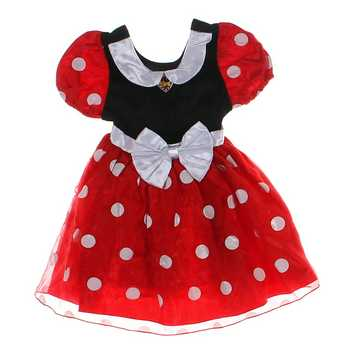 Minnie Mouse Costume for Sale on Swap.com