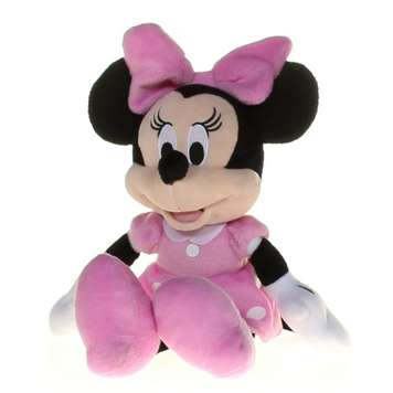 Minnie Mouse Plush for Sale on Swap.com