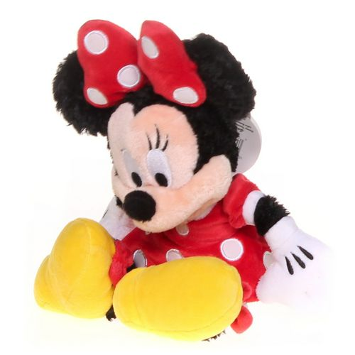 Disney Minnie Mouse Plush at up to 95% Off - Swap.com