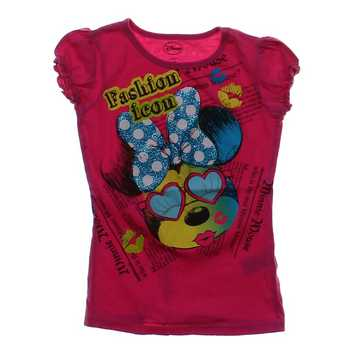 Minnie Mouse T-shirt for Sale on Swap.com