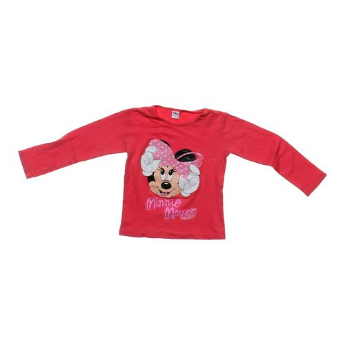 Minnie Shirt in size 12 at up to 95% Off - Swap.com