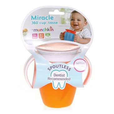 Miracle 360 Cup for Sale on Swap.com