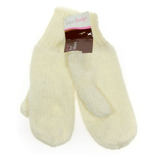 West Loop Mittens at up to 95% Off - Swap.com