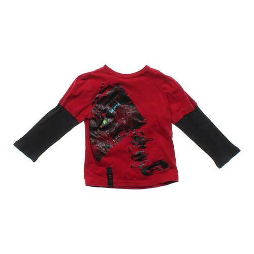 Scarce Mock Layer Shirt in size 4/4T at up to 95% Off - Swap.com