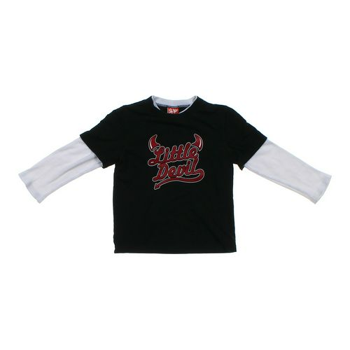 Mock Layer Shirt in size 5/5T at up to 95% Off - Swap.com