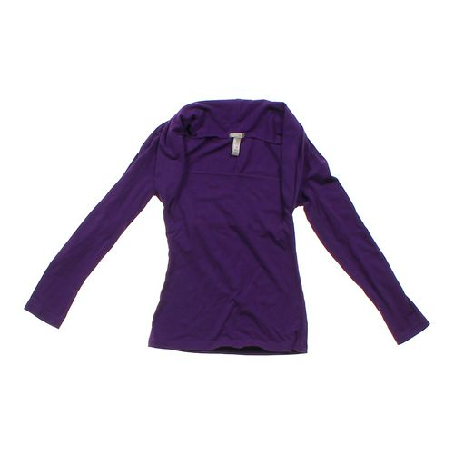 Ambiance Apparel Mock Layer Shirt in size JR 3 at up to 95% Off - Swap.com