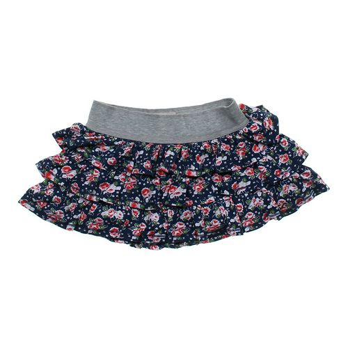 Hollister Mock Layer Skirt in size JR 3 at up to 95% Off - Swap.com