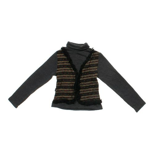 Mock Layer Sweater in size 8 at up to 95% Off - Swap.com