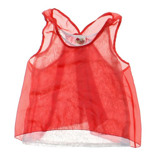 Kiddo Mock Layer Tank Top in size 10 at up to 95% Off - Swap.com