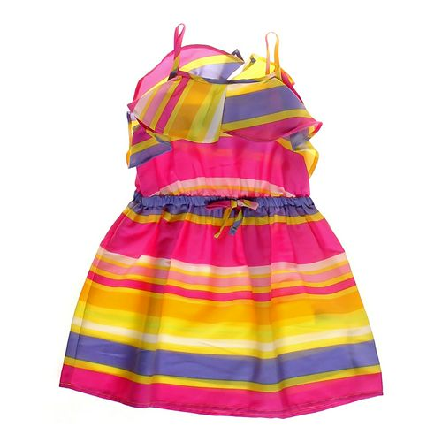 Cherokee Mock Layered Dress in size 2/2T at up to 95% Off - Swap.com