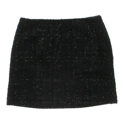 Dalia Collection Modern Fit Glittery Skirt in size 4 at up to 95% Off - Swap.com