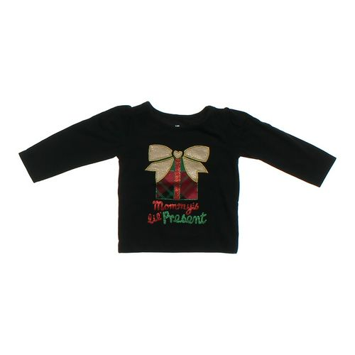 """""""Mommy's Lil Present"""" Shirt in size 12 mo at up to 95% Off - Swap.com"""