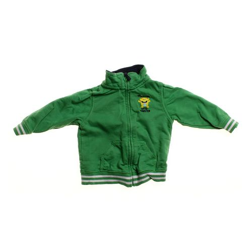 Carter's Mommy's Little Monster Jacket in size 9 mo at up to 95% Off - Swap.com