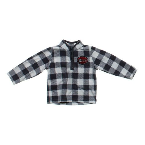 """Carter's """"Mommy's Rock Star"""" Sweatshirt in size 18 mo at up to 95% Off - Swap.com"""