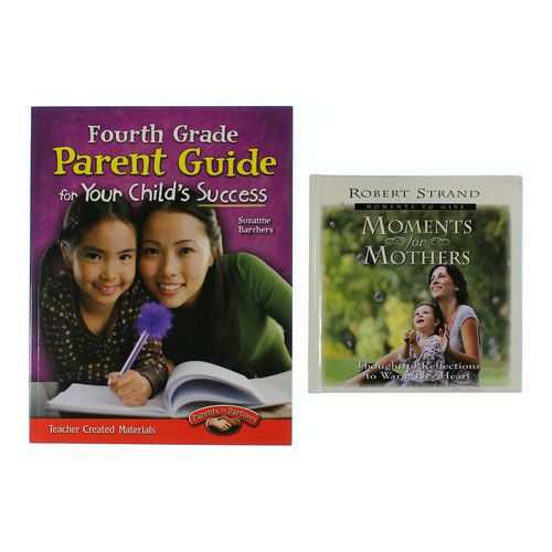 Mom's Self Help Books Set at up to 95% Off - Swap.com