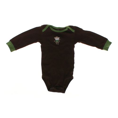 Carter's Monkey Bodysuit in size 6 mo at up to 95% Off - Swap.com