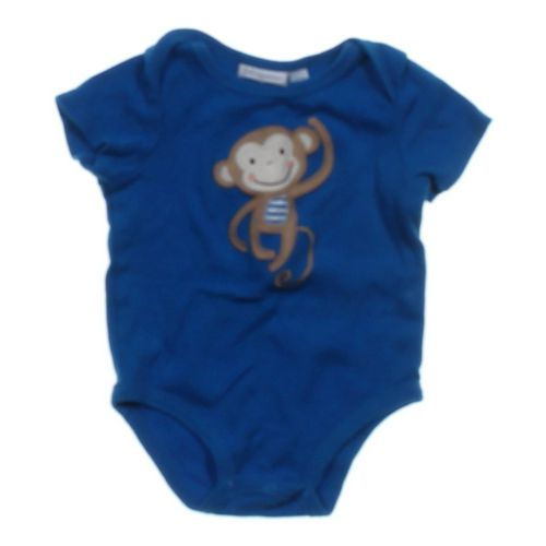 First Impressions Monkey Bodysuit in size 6 mo at up to 95% Off - Swap.com