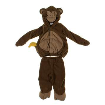 Monkey Costume for Sale on Swap.com