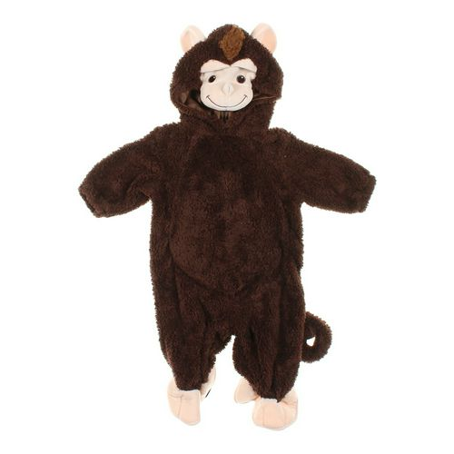 Miniwear Monkey Costume in size 3 mo at up to 95% Off - Swap.com