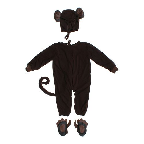 Charades Costumes Monkey Costume in size 6 mo at up to 95% Off - Swap.com