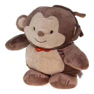 Monkey Lullaby Plush for Sale on Swap.com