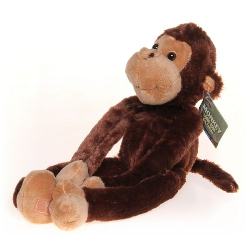 Adventure Planet Monkey Plush at up to 95% Off - Swap.com