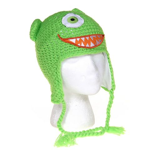 Chaos Monster Hat in size One Size at up to 95% Off - Swap.com