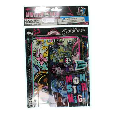 Monster High Clawsome 11 Piece Set for Sale on Swap.com