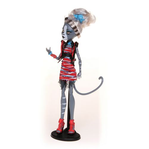 Monster High Monster High Doll at up to 95% Off - Swap.com