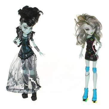 Monster High Doll Set for Sale on Swap.com