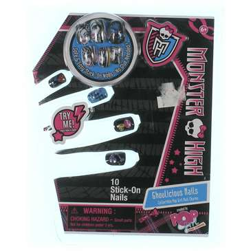 Monster High Ghoulicious Nails for Sale on Swap.com