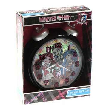 Monster High Growlicous Alarm Clock for Sale on Swap.com
