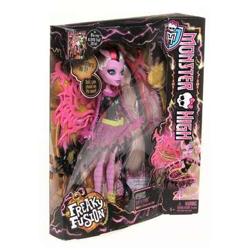 Monster High - Hybrid Bonita Femur Doll for Sale on Swap.com