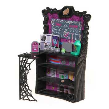 Monster High Playset for Sale on Swap.com