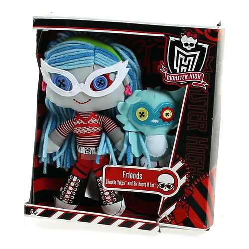 Monster High Monsters at up to 95% Off - Swap.com