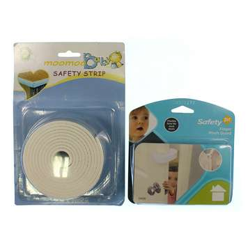 MoomooBaby Soft Self-Adhesive Baby Proofing Foam Cushion Tape for Sale on Swap.com