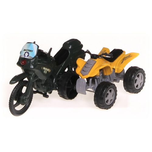 Motorcycle Set at up to 95% Off - Swap.com
