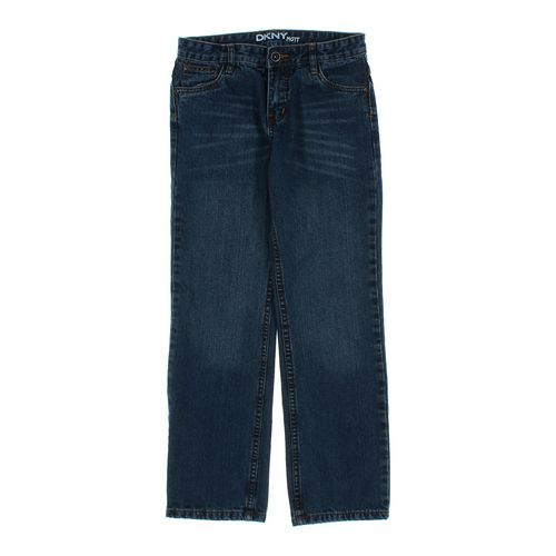 DKNY Mott Jeans in size 14 at up to 95% Off - Swap.com
