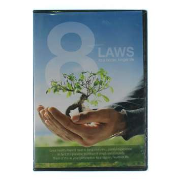 Movie: 8 Laws for Sale on Swap.com