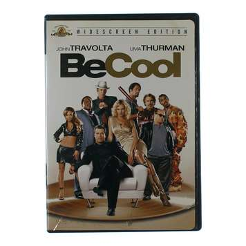 Movie: Be Cool for Sale on Swap.com