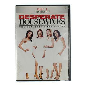 Movie: Desperate Housewives for Sale on Swap.com