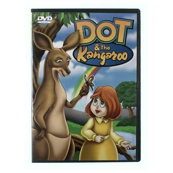 Movie: Dot & The Kangaroo for Sale on Swap.com