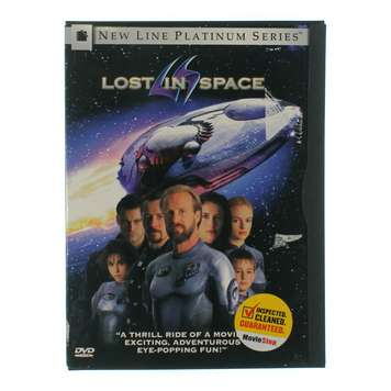 Movie: Lost In Space for Sale on Swap.com