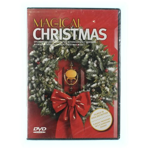Movie: Magical Christmas at up to 95% Off - Swap.com